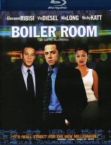 Boiler Room [Import]