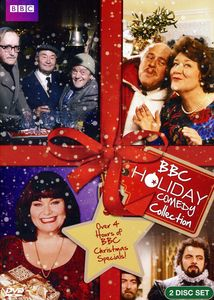 BBC Holiday Comedy Collection