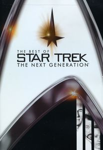 The Best of Star Trek the Next Generation