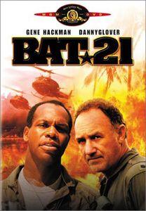 Bat 21 , Gene Hackman