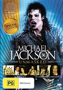 Unmasked: Special Edition [Import]