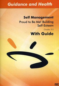 Proud to Be Me Building Self-Esteem