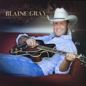 Blaine Gray