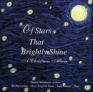 Of Stars That Brightly Shine