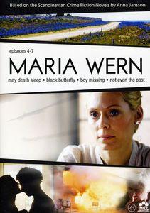 Maria Wern: Episodes 4 - 7