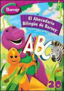 Barney 20-El Abecedario Bilingue [Import]