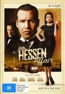 Hessen Affair [Import]