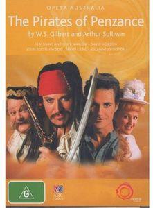 Pirates of Penzance [Import]