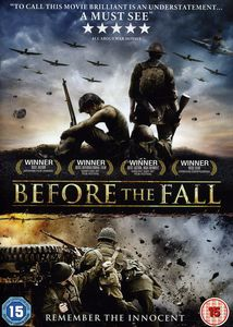 Before the Fall [Import]