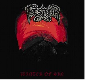 Winter of Sin [Import]