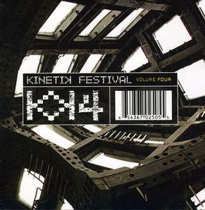 Kinetik Festival, Vol. 4