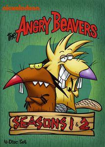 The Angry Beavers: Seasons 1 & 2 , Nick Bakay