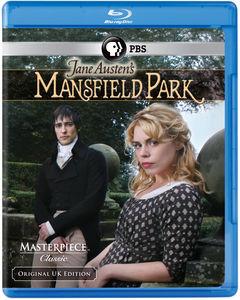 Masterpiece Classic: Mansfield Park