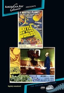 Battle of Worlds
