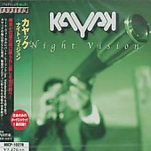 Night Vision [Import]