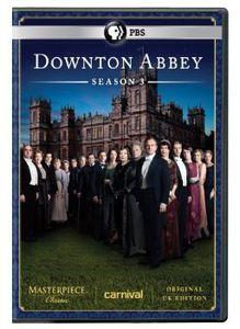 Downton Abbey: Season 3 (Masterpiece)