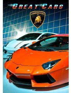 Great Cars: Lamborghini