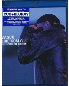 Live Kom 011 [Import]
