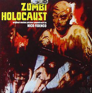 Zombi Holocaust (Original Soundtrack) [Import]