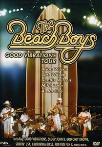 Good Vibrations Tour