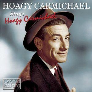 Sings Hoagy Carmichael [Import]
