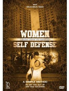 Women: Learn How to Master Self-Defense
