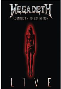 Countdown to Extinction: Live [Import]