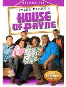 Tyler Perry's House of Payne: Volume 10