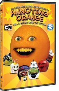 The High Fructose Adventures of Annoying Orange: Volume 1: Escape From the Kitchen