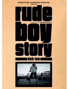 Rude Boy Story [Import]