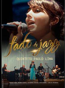 Fado & Jazz: Quinteto Paulo Lima