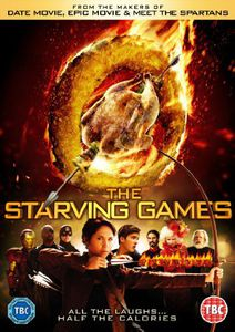 Starving Games [Import]