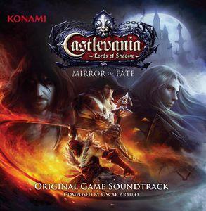 Castlevania: Lords of Shadow Mirror (Original Game Soundtrack)