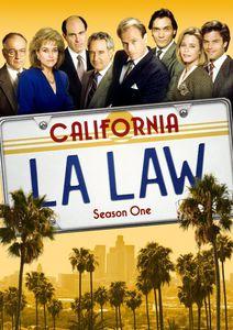 L.A. Law: Season One