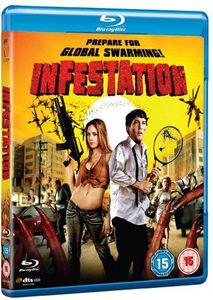 Infestation [Import]