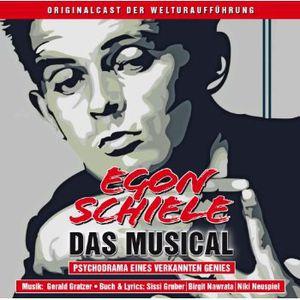 Egon Schiele Das Musical /  O.C.R. [Import]