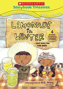 Scholastic Storybook Treasures: Lemonade in Winter...And More Fun With Math