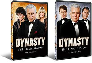 Dynasty: The Final Season Volume 1 & 2 Pack