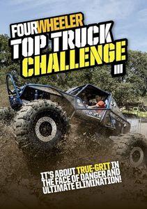 Four Wheeler Top Truck Challenge III