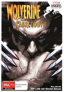 Marvel Knights: Wolverine Vs Sabretooth [Import]