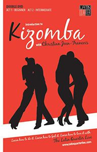 Introduction to Kizomba