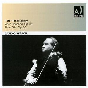 VLN Con Op. 35 Trio O