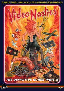 Video Nasties: Definitive Guide Part 2