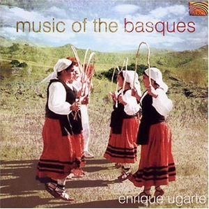 Music of the Basques