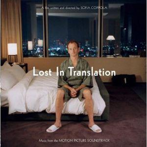 Lost in Translation (Original Soundtrack)