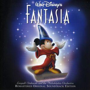 Fantasia (Original Soundtrack) , Various Artists