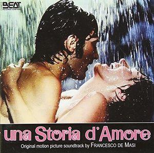 Una Storia D'Amore (Original Soundtrack) [Import]