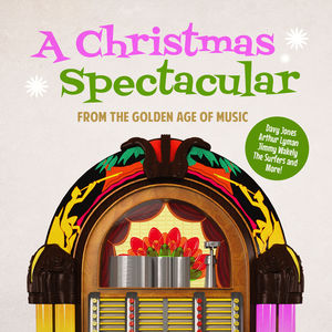 Christmas Spectacular from Golden Age Music