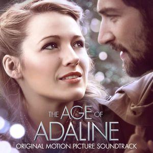 The Age of Adaline (Original Soundtrack)