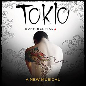 Tokio Confidential: A New Musical